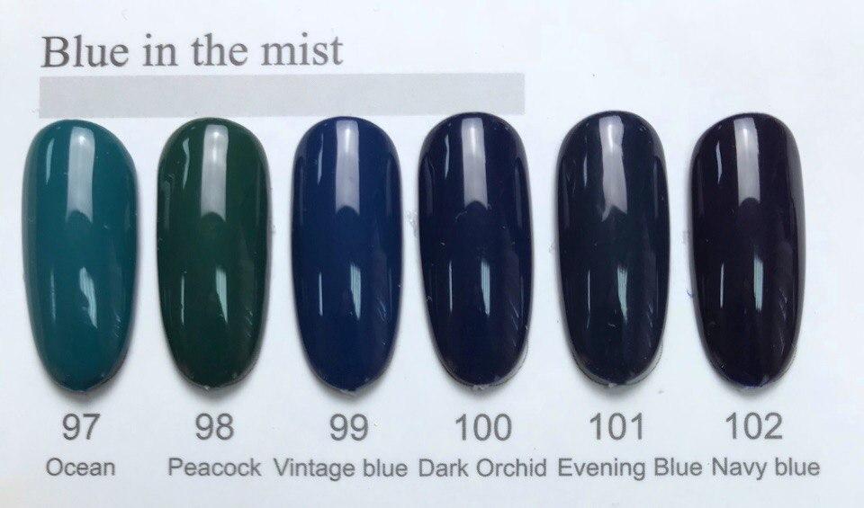 luxury nails nova