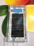Lash&Go Черные ресницы (микс) 16 линий 0,12C