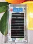Lash&Go Черные ресницы (микс) 16 линий 0,07C