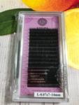 ENIGMA Черные ресницы (микс) 16 линий 0,07L