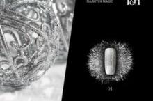 Гель-лак T&H Magic №01, 7мл