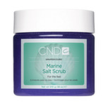 CND SpaPedicure Marine Salt Scrub, 510g