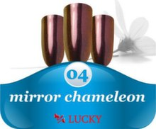 Пигмент Fresh Prof Chameleon Mirror shine №4