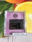 ENIGMA Черные ресницы (микс) 6 линий 0,07D