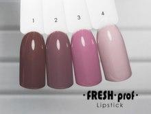 Гель-лак Fresh Prof LipStick №01, 10ml
