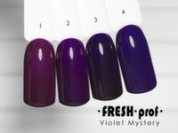 Гель-лак Fresh Prof V01, 10ml