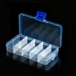 Контейнер пластиковый для дизайнов 10 секций