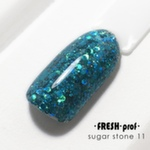 Fresh Prof Sugar Stones №11, 5g