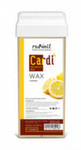 Воск ruNail Cardi в картридже Ароматный лимон, 100мл для жестких и коротких