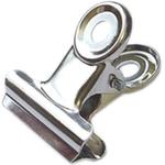 Зажим для арки ногтей металлический