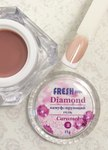 Гель Diamond FRESH prof №2 Caramel, 15g