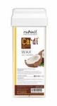 Воск ruNail Cardi в картридже Сочный кокос, 100мл для жестких и коротких