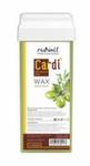 Воск ruNail Cardi в картридже Зеленая олива, 100мл для жестких и коротких