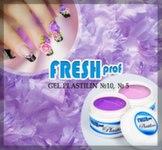 Гель-пластилин Fresh Prof Plastiline №10