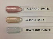 CND Shellac Chiffon Twirl, 7,3мл