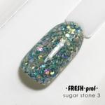 Fresh Prof Sugar Stones №03, 5g