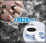 Гель-пластилин Fresh Prof Plastiline №2