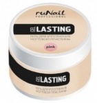 RuNail Lasting gel, 15гр розовый