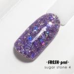 Fresh Prof Sugar Stones №04, 5g