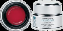 CND Brisa Opaque Color Red, 14гр