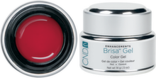 CND Brisa Opaque Color Red, 14гр