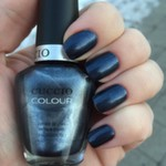 Лак CUCCIO Colour 6049 - Nantucket Navy, 13ml