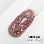 Fresh Prof Sugar Stones №06, 5g