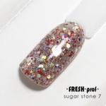 Fresh Prof Sugar Stones №07, 5g