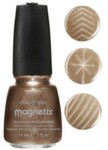 Магнитный лак China Glaze Magnetix 80600 - You Move Me, 14ml