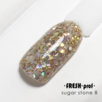 Fresh Prof Sugar Stones №08, 5g