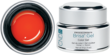 CND Brisa Opaque Color Orange, 14гр
