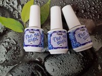 *Топ EmiNell Top No Wipe, 15ml