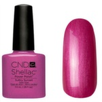 CND Shellac Sultry Sunset, 7,3 мл
