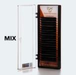 Ресницы I-Beauty 20 линий MIX, C/0,085/8-13мм