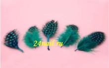 Перья для дизайна ногтей-14