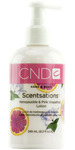 Лосьон CND Scentsations Honeysuckle & Pink Grapefruit, 245 мл