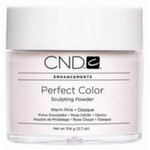 CND Perfect Color Powder - Warm Pinк Opaque, 104гр