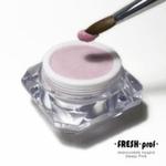 Акриловая пудра Fresh prof Deep pink, 10мл