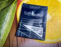 Состав для ламинирования Lash Botox №3 Next Moisturising Serum, 1,5мл саше