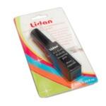 Гель-краска Lidan с тонкой кистью, 8ml