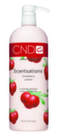 Лосьон CND Scentsations Cranberry, 917 мл