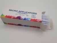 Микробраши 1,5мм 100 штук в коробке