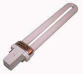 Запасная УФ лампа 9 W 365nm
