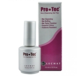 Lechat ProTec Non-cleansing gel top clear, 15ml