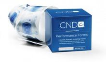 Формы CND Perfomance, 10 штук