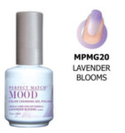 LeChat Perfect Match Mood - #MG20 Lavender Blooms, 15ml