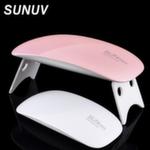 Гибридная LED/UV лампа SUN-mini 6W ОРИГИНАЛ!
