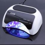 Гибридная лампа CCFL+LED Lamp 48W. Цвет белый.