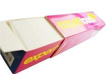 Салфетки безворсовые Expert Touch, 325 штук