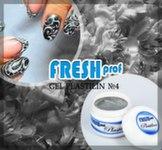 Гель-пластилин Fresh Prof Plastiline №4